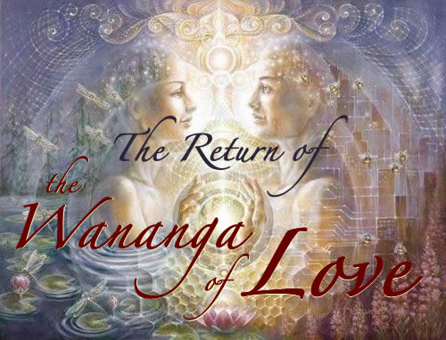 Wananga of Love